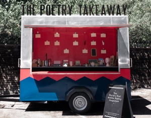 The Poetry Takeaway