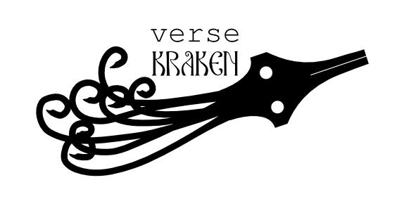 Verse Kraken Logo