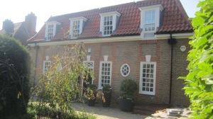 Clough Williams-Ellis's House