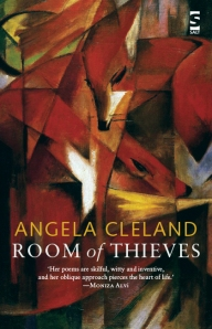 Room of Thieves Angela Cleland