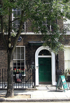 Dickens House Museum