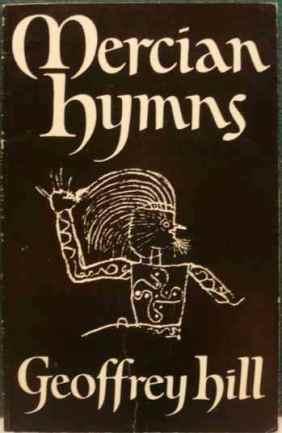 Mercian Hymns sepia